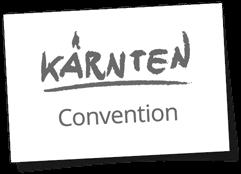 KÄRNTEN CONVENTION & REGION VILLACH TOURISMUS Image
