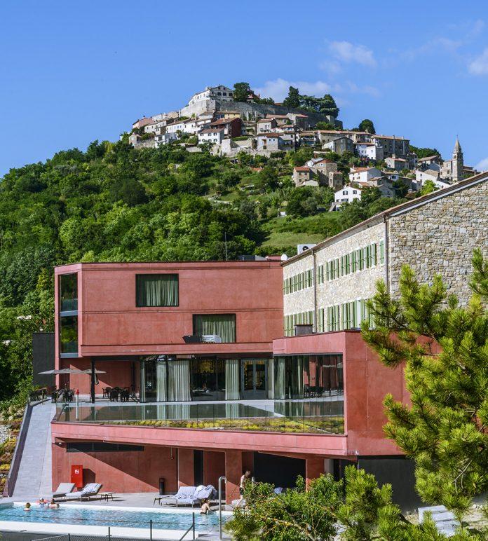 Roxanich Istria